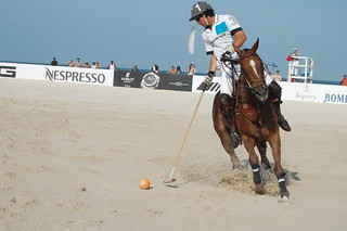 Nacho Figueras 2010 South Beach Polo