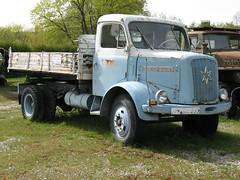 Trucks, camions, Lkw's, vrachtwagens
