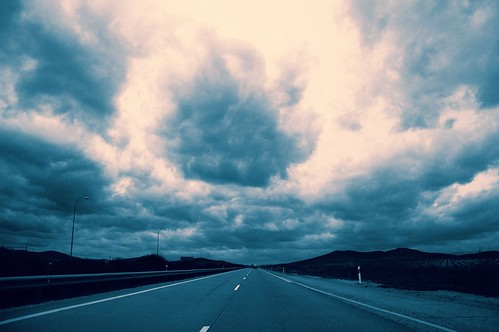 carretera al infierno