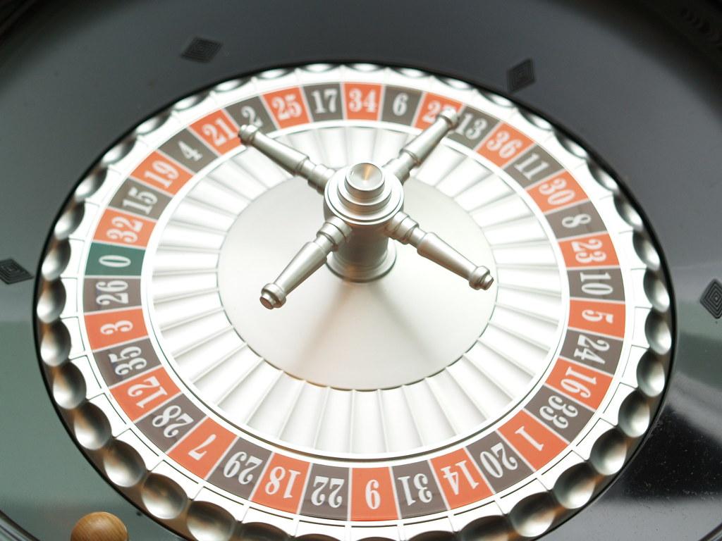 situs roulette dan togel