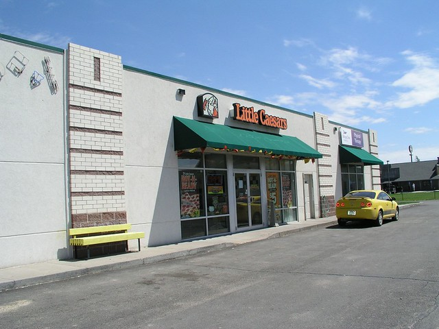 Little Caesars Pizza Miles City Flickr Photo Sharing