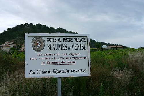 Beaumes de venise aoc wiki - Office de tourisme beaumes de venise ...