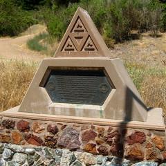 Civilian Conservation Corps Monument