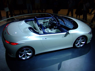 Honda OSM by C.K.H..