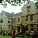 Treasurer's House