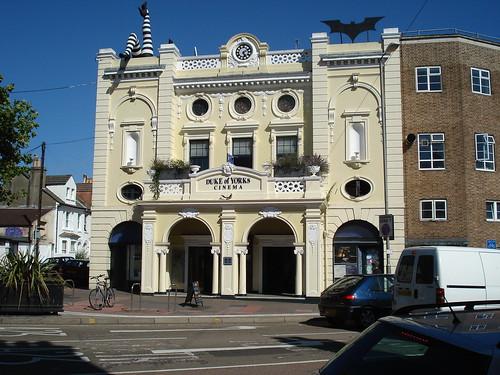 Duke of York Picturehouse Brighton
