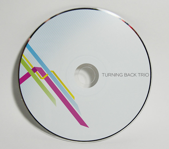 CD label design - a gallery on Flickr