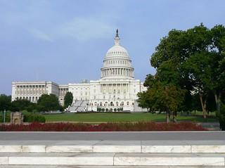 Washington, DC The Capitol