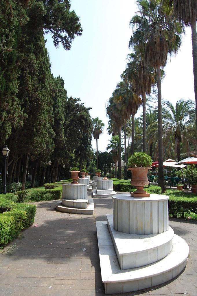Plaça A Marbella Foto Duna Plaça A Marbella àlex Aubets