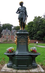 Sarcus - Rodman Wanamaker fountain - Photo of Monceaux-l'Abbaye