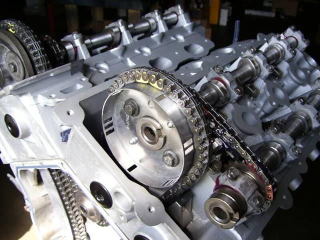 3.5 dodge engine problems