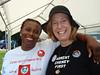 Cindy Sheehan and Cynthia Mckinney