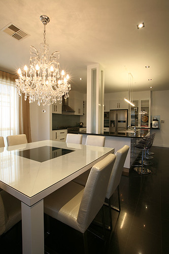 Residential - Kitchen and Dining Spaces