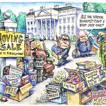 Wuerker cartoon from Politico.com