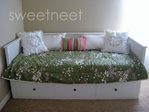 Ikea hemnes daybed reviews