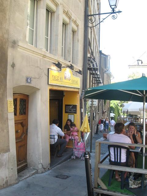 Chez ma cousine flickr photo sharing - Chez ma cuisine geneve ...