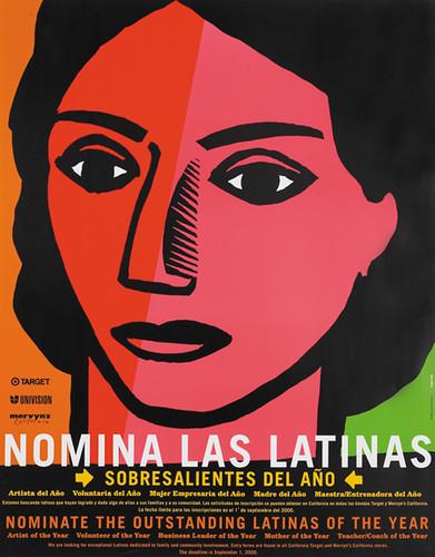 """UNO Hispanic Branding """"Outstanding Latinas"""""""