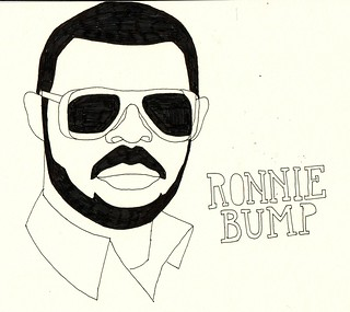 Ronnie Bumps