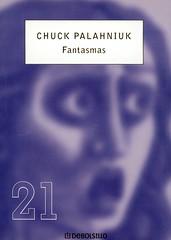 Chuck Palahniuk, Fantasmas