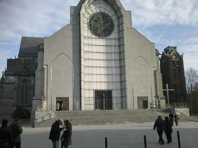 Flickr photo sharing - Eglise notre dame de la treille lille ...