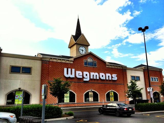 Wegmans Dulles