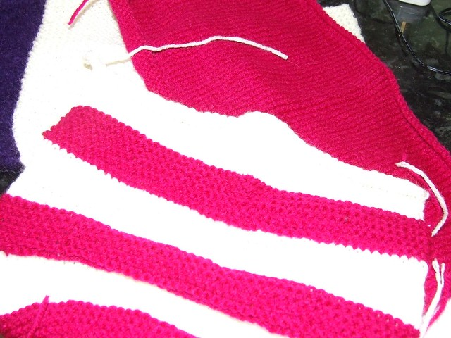 Oxfam Knitting Pattern For Blankets : photo