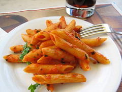 vegetable, side dish, penne, food, dish, cuisine,