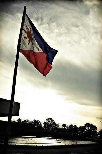 Flag Lomo