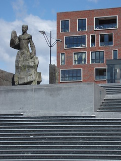 Anton de Kom の画像. kunst xoverzo
