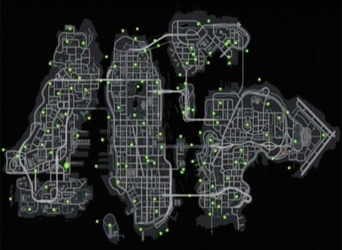 gta iv map weapons | Flickr - Photo Sharing! Gta Iv Weapon Map