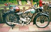 Royal Enfield by BSMK1SV