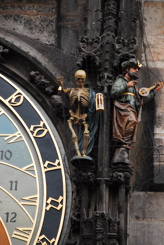 death and heathen