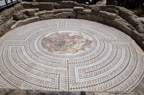 Villa of Theseus 2
