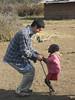 David @ Maasai Village2