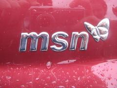 msn de Chevrolet