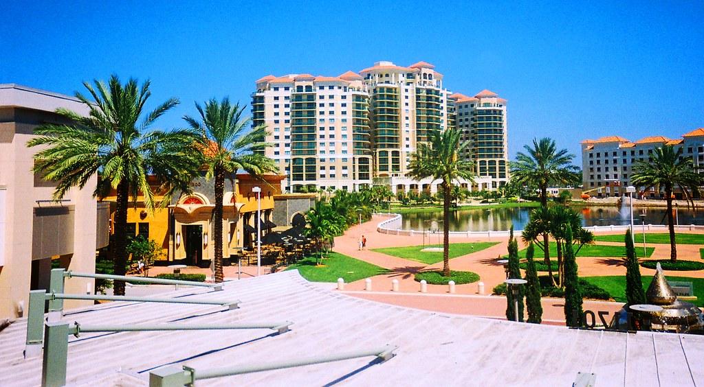 Downtown palm beach gardens florida a photo on flickriver - Palm beach gardens property appraiser ...