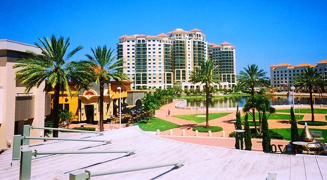Downtown Palm Beach Gardens Florida Flickr Photo