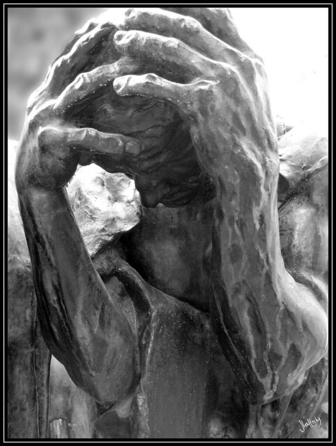 anguish: emotion