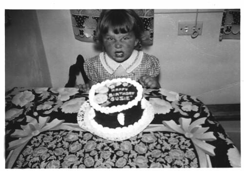 matar los cumpleaños