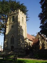 Whitnash, St Margaret's