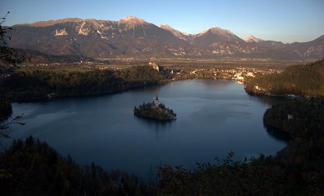 Lake Bled - Bled - Slovenia