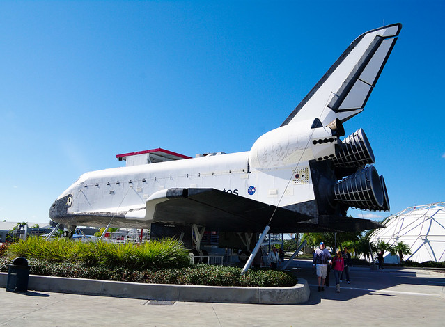 real space shuttle in milwuakee - photo #4