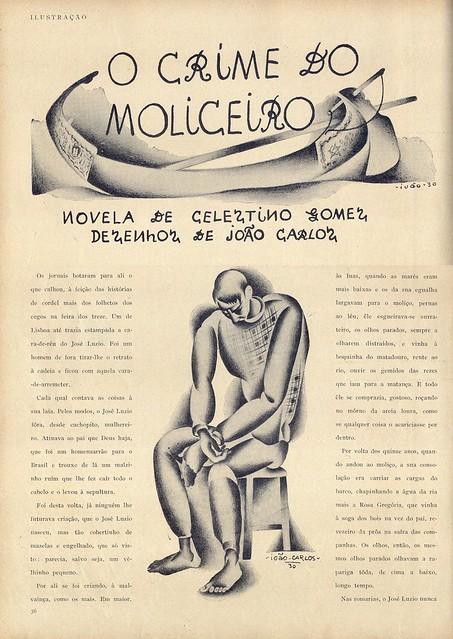 Ilustração, No. 119, Dezembro 1 1930 - 34