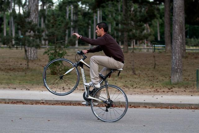 weeling bike