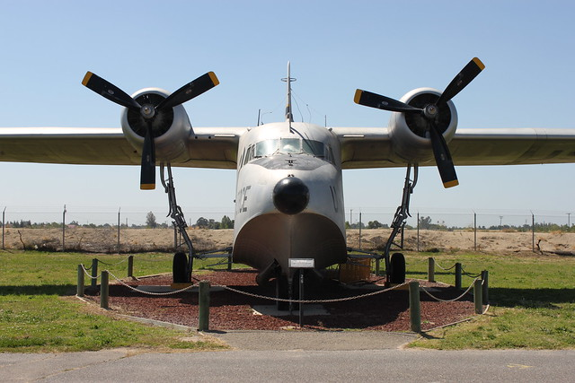Grumman HU-16B Albatross