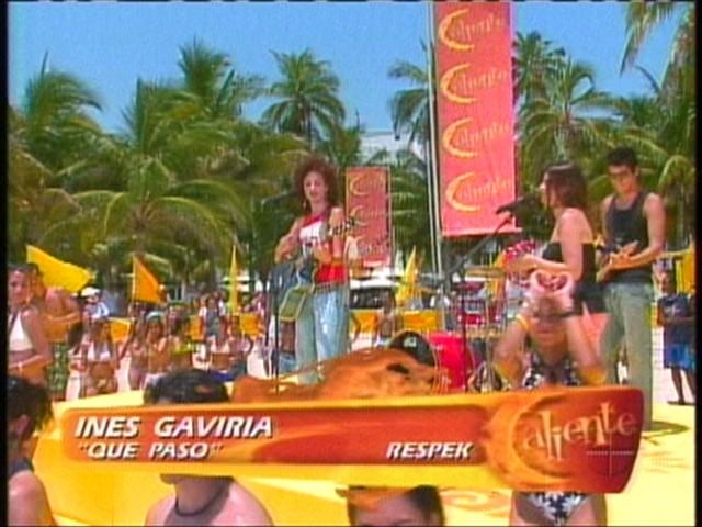 Caliente Univision Show http://www.flickr.com/photos/24781047@N04/2342572934/