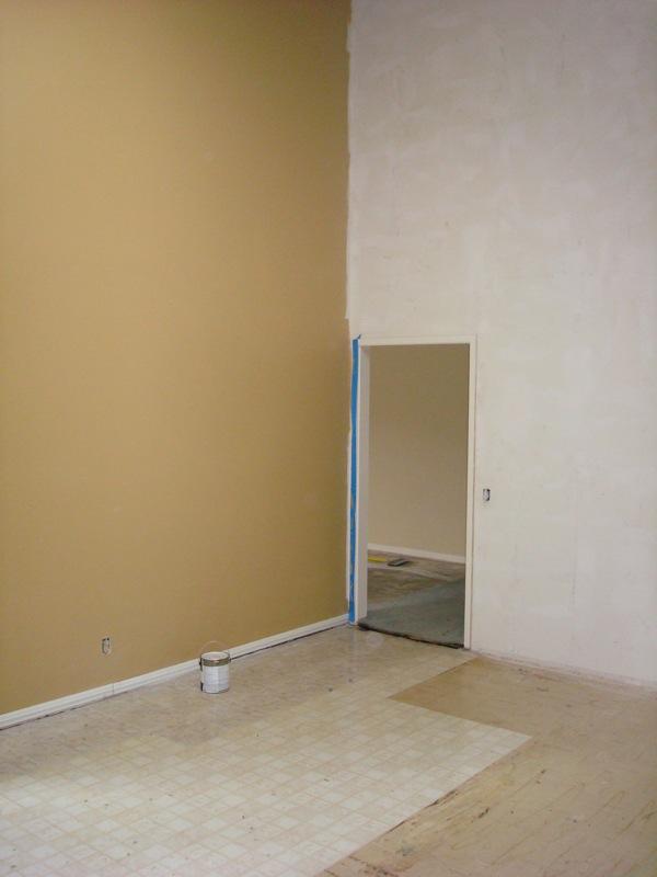Laminate Floor Water Sealer : Laminate flooring sealing cracks