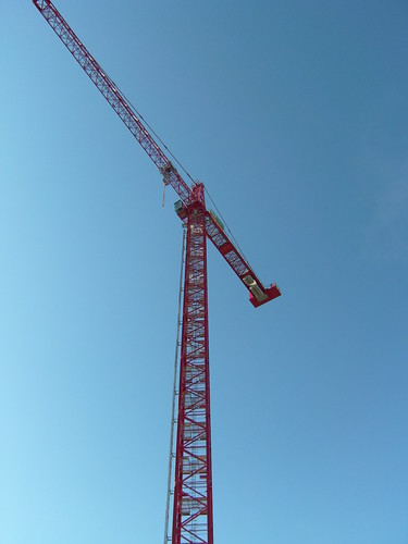 Tower Crane Self Assembly : Cranemanufacturerscranehireaustraliabuyorhirecrane