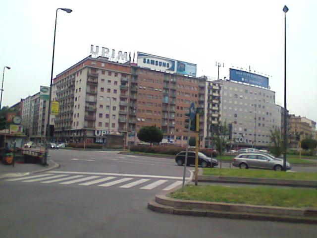 Upim Piazzale Loreto Milan The Department Store Of