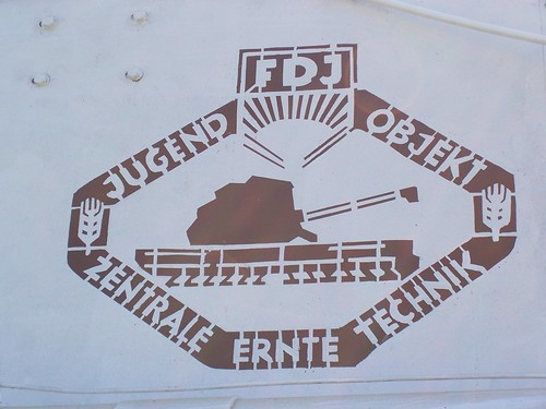 Logo: Jugendbrigade